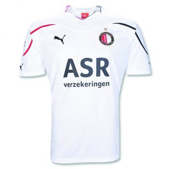 Puma Feyenoord 10/11 (A) S/S
