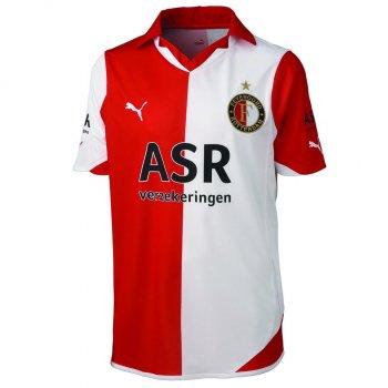Puma Feyenoord 10/11 (H) S/S