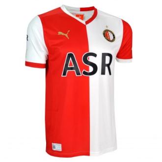 Puma Feyenoord 12/13 (H) S/S 741281-01
