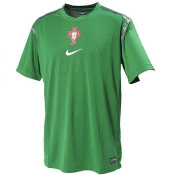 Nike National Team Portugal 2011 Pre-Match 447889-302