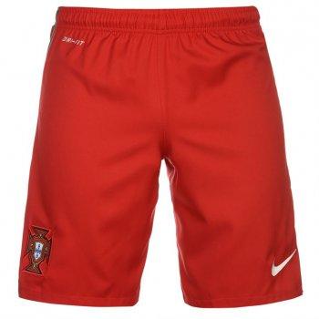 Nike National Team Euro 2016 Portugal (H) Stadium Shorts 724619-687