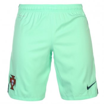 Nike National Team Euro 2016 Portugal (A) Stadium Shorts 724619-387