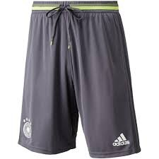 Adidas National Team 2016 Germany Training Shorts AC6553