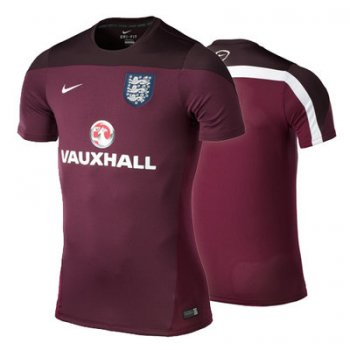 Nike National Team 2014 England Training S/S 588087-513