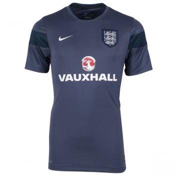 Nike National Team 2014 England Training S/S 588082-431
