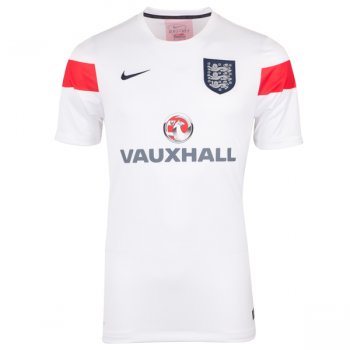 Nike National Team 2014 England Training S/S 588082-101