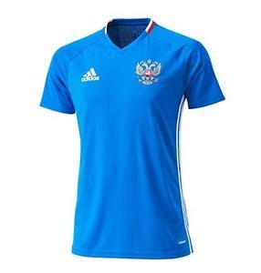 Adidas National Team 2016 Russia Training Jersey AC5793