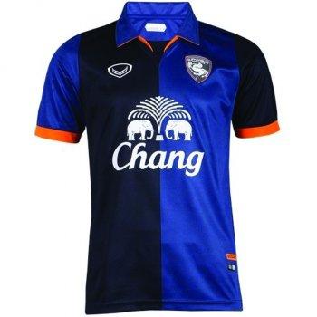 Suphanburi FC 14/15 (H)