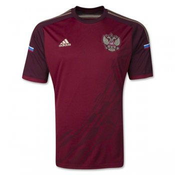 Adidas National Team 2014 World Cup Russia (H) S/S D86098