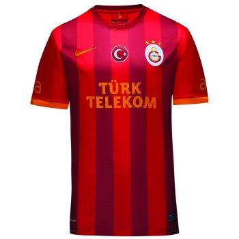 Nike Galatasaray 13/14 (3RD) S/S 544886-604