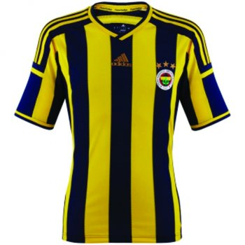 Adidas Fenerbahce 14/15 (H) S/S M34462