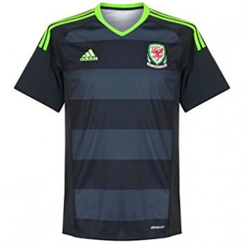 Adidas National Team Euro 2016 Wales (A) S/S AI6632