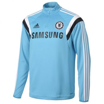 Adidas Chelsea 14/15 Training Top L/S G90979