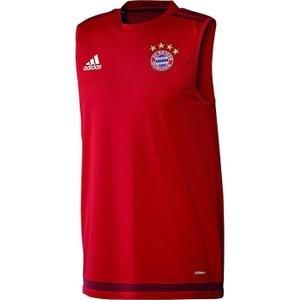 Adidas FC Bayern 15/16 Vest Training Jersey S27390