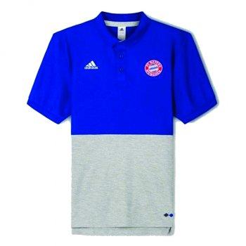 Adidas FC Bayern 16/17 Polo AP6136
