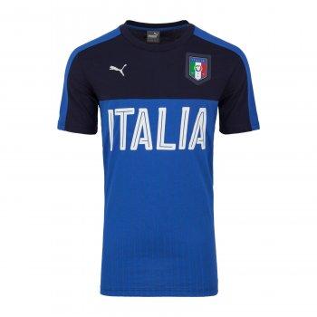 Puma FIGC Italia 2016 Fanwear Graphic 748826-05