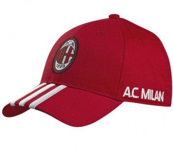 Adidas AC Milan 12/13 Cap W37424 RED