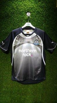 Puma Newcastle United 10/11 Training Black 738997-03