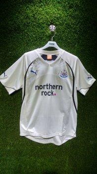 Puma Newcastle United 10/11 Training White 738997-04
