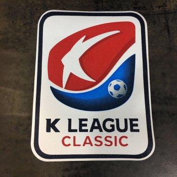 K-LEAGUE 14/15 Classic Patch