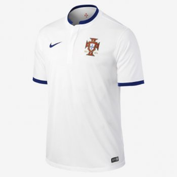 Nike National Team 2014 World Cup Portugal (A) S/S 577987-105