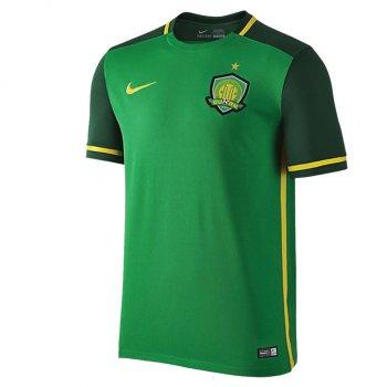 Nike Beijing Guoan F.C.北京國安 16/17 (H) S/S 806658-393