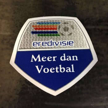 Eredivisie 2011-2014 Standard Badge