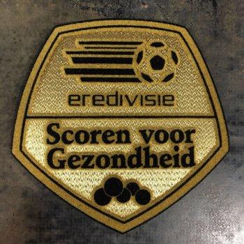 Eredivisie 10/11 Champions Badge (FC Twente 09/10 Champion)