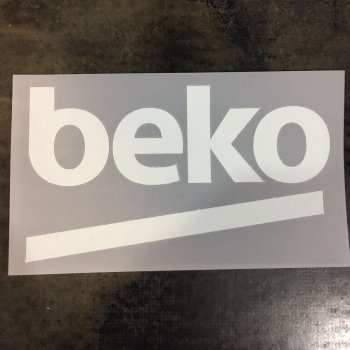FC Barceona 14/15 (H) BEKO Sponsor