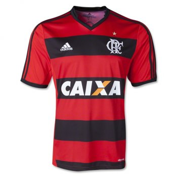 Adidas Flamengo 14/15 (H) S/S M62180