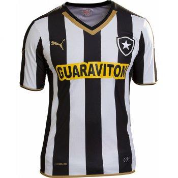 Puma Botafogo 14/15 (H) S/S 745588-01