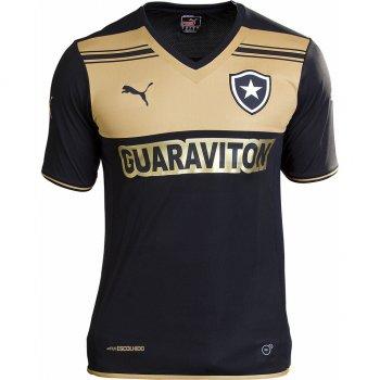 Puma Botafogo 14/15 (A) S/S 745591-01
