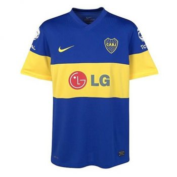 Nike Boca Junior 11/12 (H) S/S
