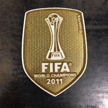FIFA Club World Cup 2011 Champions (FC Barcelona)