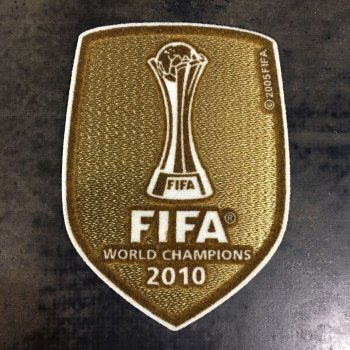FIFA Club World Cup 2010 Champions (Inter Milan)
