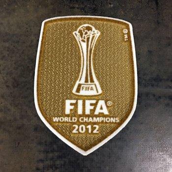 FIFA Club World Cup 2012 Champions (Corinthians)