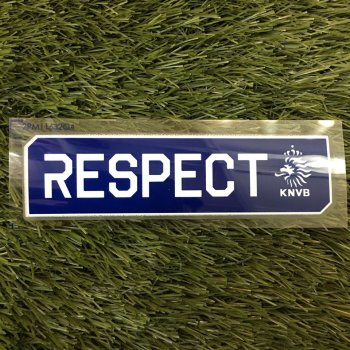 PSV 13 Badge (H) Respect HNVB