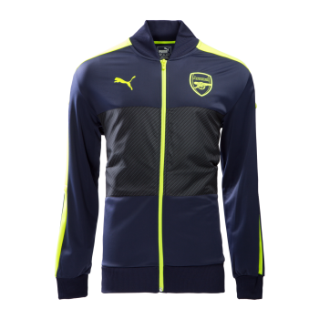 Puma Arsenal 16/17 Stadium Jacket 749737-12