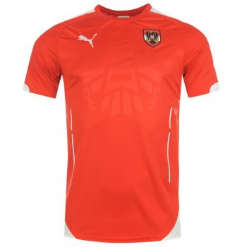 Puma National Team 2014 World Cup Austria (H) 744460-01