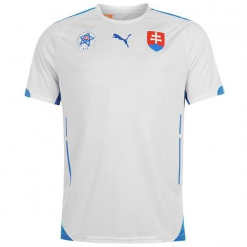 Puma National Team 2014 World Cup Slovakia (H) 744473-01
