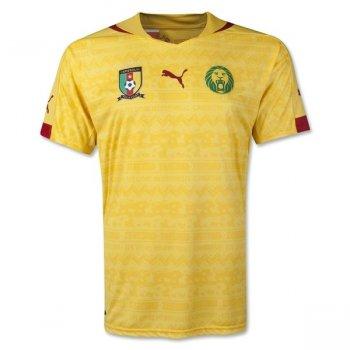 Puma National Team 2014 World Cup Cameroon (A) 744554-02