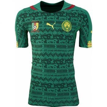 Puma National Team 2014 World Cup Cameroon (H) 744553-01