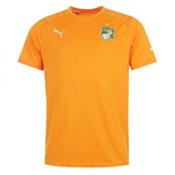 Puma National Team 2014 World Cup Ivory Coast (H) 744586-01