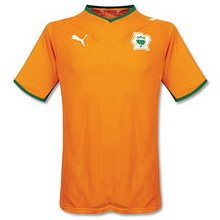 Puma National Team 2008 Ivory Coast (H) 734102-10