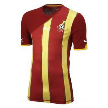 Puma National Team 2010 Ghana (A) 736015-10