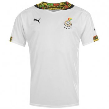 Puma National Team 2014 World Cup Ghana (H) 744680-01