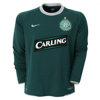 Nike Celtic 07/08 (A) L/S