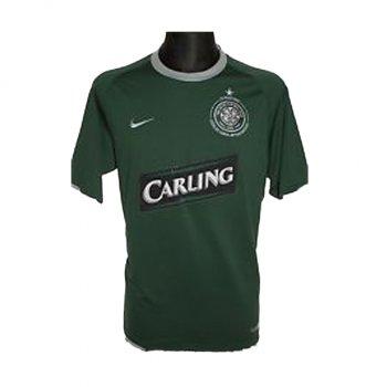 Nike Celtic 07/08 (A) S/S