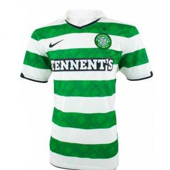 Nike Celtic 10/11 (H) S/S 381813-378