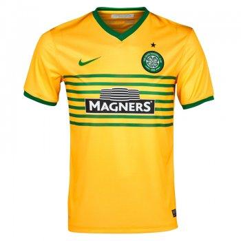 Nike Celtic 13/14 (A) S/S 544860-704